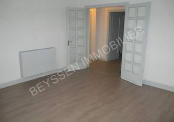 Location Appartement 4 pièces 78m² Brive-la-Gaillarde (19100) - photo