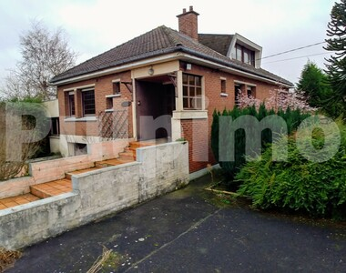 Vente Maison 5 pièces 81m² Billy-Berclau (62138) - photo