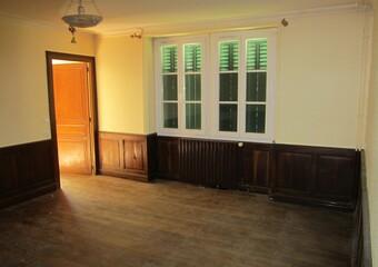 Location Maison 5 pièces 127m² Chazelet (36170)