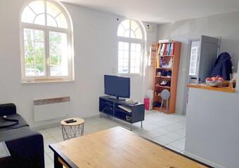 Location Maison 2 pièces 40m² Oye-Plage (62215) - Photo 1