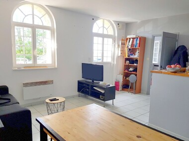 Location Maison 2 pièces 40m² Oye-Plage (62215) - photo