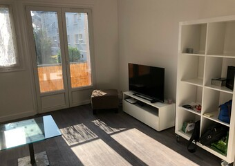 Vente Appartement 3 pièces 54m² Clermont-Ferrand (63100) - Photo 1