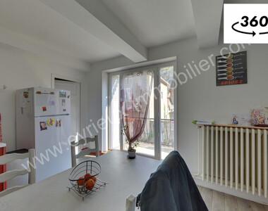 Vente Maison 7 pièces 200m² Saint-Laurent-du-Pape (07800) - photo