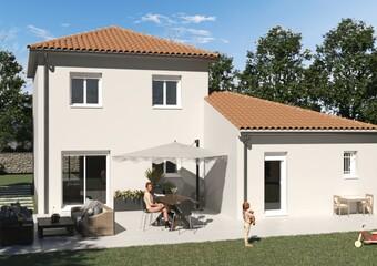 Vente Maison 5 pièces 103m² Savigneux (42600) - Photo 1