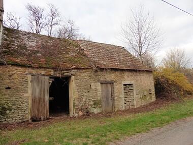 Vente Garage 52m² Marcilly-lès-Buxy (71390) - photo