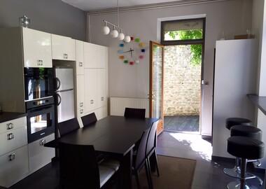 Vente Maison 5 pièces 110m² Chazay-d'Azergues (69380) - photo
