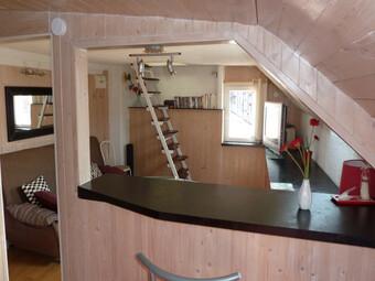 Vente Appartement 2 pièces 20m² Annecy (74000) - photo