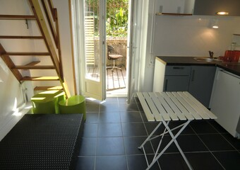 Location Appartement 2 pièces 24m² Grenoble (38000) - photo 2
