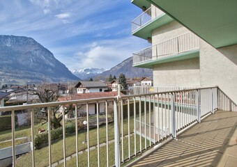 Vente Appartement 4 pièces 92m² Ugine (73400) - photo