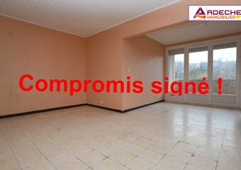 Vente Appartement 5 pièces 92m² Privas (07000) - Photo 1