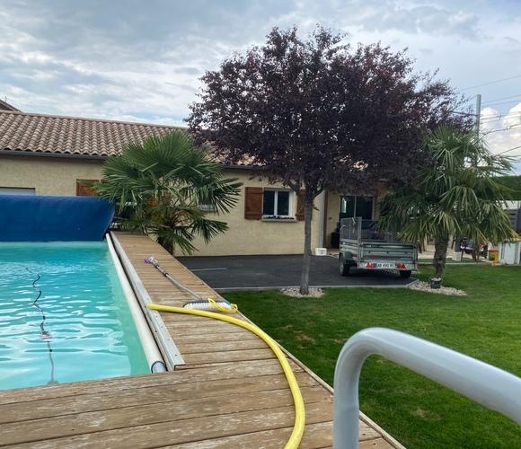 Vente Maison 90m² Chavanay (42410) - photo