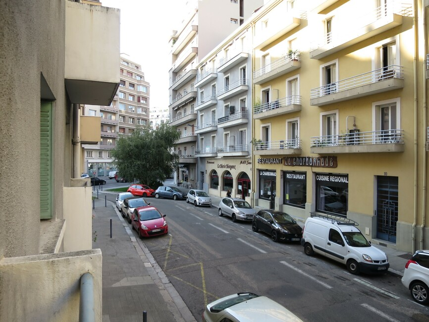 Location Appartement 3 pièces 47m² Grenoble (38000) - photo