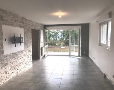 Location Appartement 3 pièces 70m² Jarrie (38560) - photo