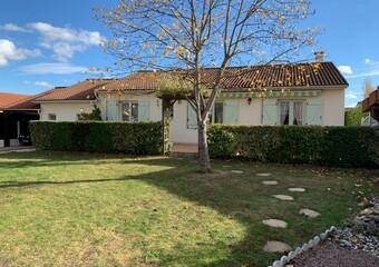 Vente Maison 4 pièces 88m² Saint-Sylvestre-Pragoulin (63310) - photo