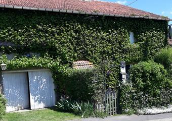 Vente Maison 2 pièces 61m² Martigny-les-Gerbonvaux (88300) - photo