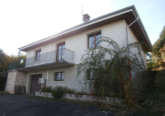 Vente Maison 4 pièces 94m² 5 MINUTE DU CENTRE - photo