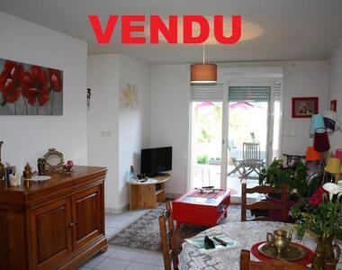 Vente Appartement 4 pièces 73m² SAMATAN-LOMBEZ - photo