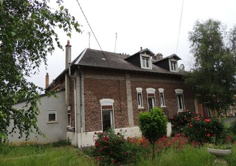 Location Maison 4 pièces 80m² Sinceny (02300) - Photo 1