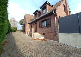 Vente Maison 10 pièces 2 162m² Thélus (62580) - photo