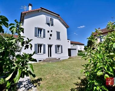 Vente Maison 9 pièces 220m² Ville-la-Grand (74100) - photo