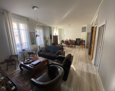 Vente Appartement 4 pièces 149m² Vichy (03200) - photo