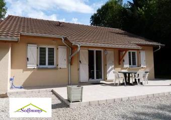 Vente Maison 4 pièces 89m² La Tour-du-Pin (38110) - Photo 1