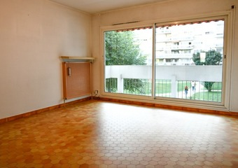 Vente Appartement 4 pièces 81m² Grenoble (38100) - photo