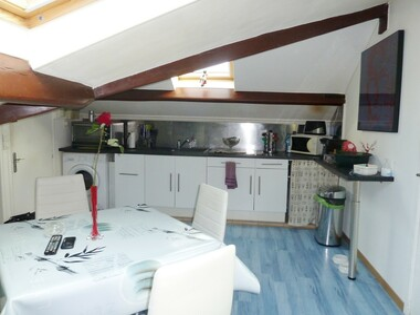 Vente Appartement 3 pièces 23m² Saint-Soupplets (77165) - photo