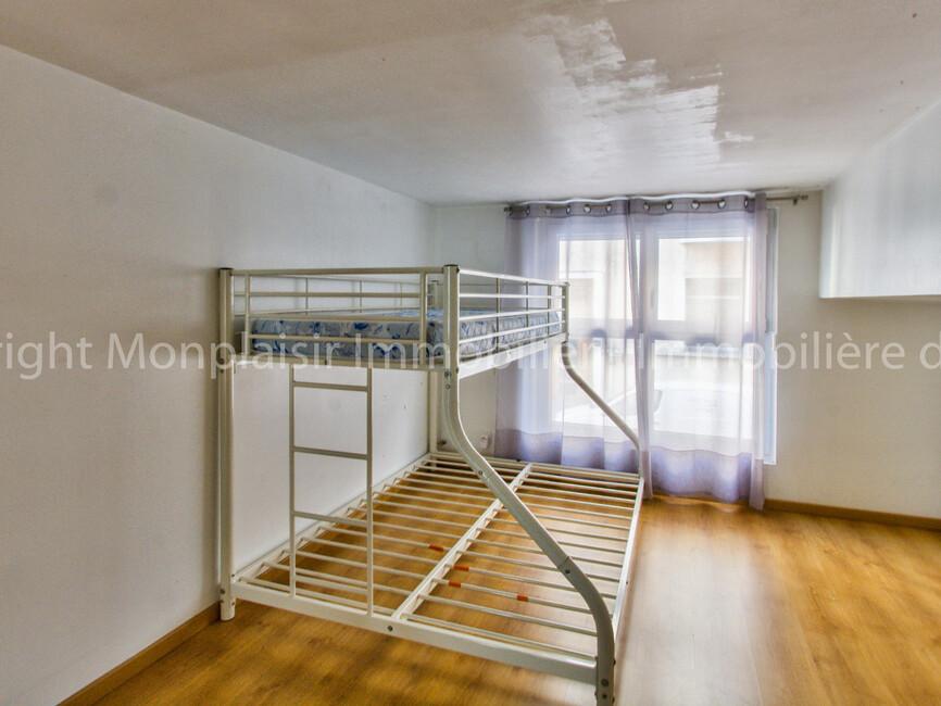 Vente appartement 4 pi ces villeurbanne 69100 222806 - Vente loft villeurbanne ...