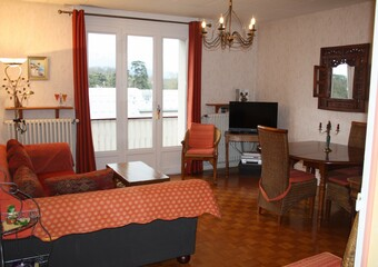 Vente Appartement 4 pièces 97m² Rives (38140) - photo