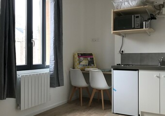 Location Appartement 1 pièce 15m² Amiens (80000) - Photo 1