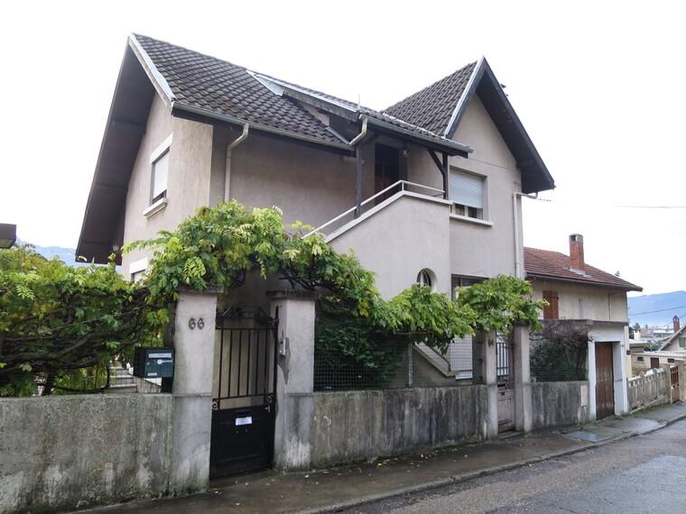 Location Appartement 3 pièces 65m² Saint-Martin-le-Vinoux (38950) - photo