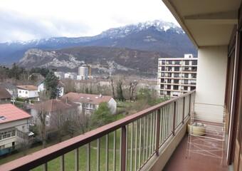 Vente Appartement 5 pièces 110m² Échirolles (38130) - Photo 1