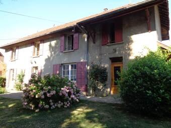 Vente Maison 9 pièces 200m² Charavines (38850) - photo