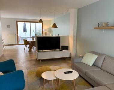 Vente Appartement 8 pièces 177m² Tassin-la-Demi-Lune (69160) - photo