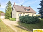 Sale House 8 rooms 189m² Berchères-sur-Vesgre (28260) - Photo 1
