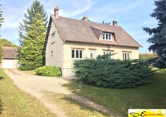 Sale House 8 rooms 189m² Berchères-sur-Vesgre (28260) - photo