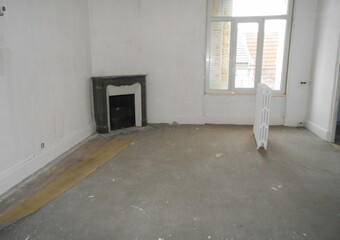 Vente Appartement 4 pièces 136m² Cusset (03300) - photo