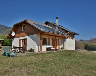 Vente Maison 5 pièces 123m² Boëge (74420) - photo
