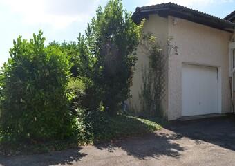 Vente Maison 5 pièces 90m² Saint-Hilaire-de-la-Côte (38260) - photo