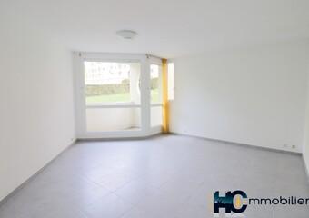 Vente Appartement 3 pièces 67m² Chalon-sur-Saône (71100) - Photo 1
