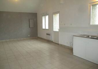 Location Appartement 4 pièces 76m² Saint-Bonnet-de-Mure (69720) - photo