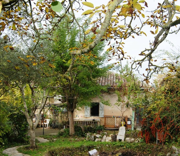 Sale House 5 rooms 130m² SECTEUR SAMATAN-LOMBEZ - photo