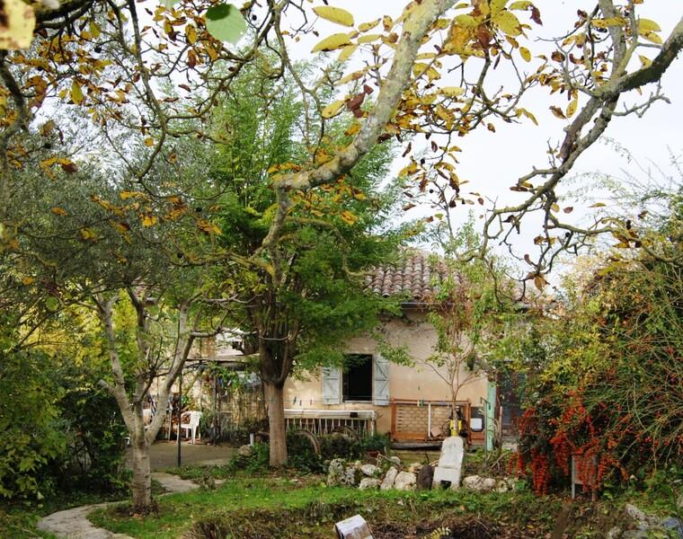 Vente Maison 5 pièces 130m² 15MN L'ISLE JOURDAIN - photo