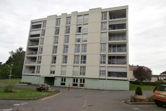 Location Appartement 2 pièces 48m² Luxeuil-les-Bains (70300) - Photo 1