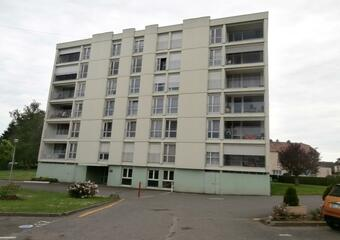 Sale Apartment 2 rooms 48m² LUXEUIL LES BAINS - photo