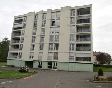 Renting Apartment 2 rooms 48m² Luxeuil-les-Bains (70300) - photo