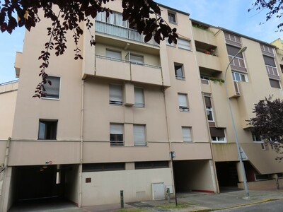 Location Appartement 2 pièces 38m² Pau (64000) - Photo 8