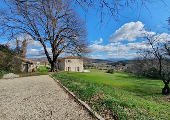 Vente Maison 6 pièces 177m² Savasse (26740) - photo