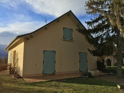 Location Maison 6 pièces 146m² Sury-le-Comtal (42450) - Photo 18